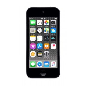 iPod touch 32GB - Cinzento Sideral
