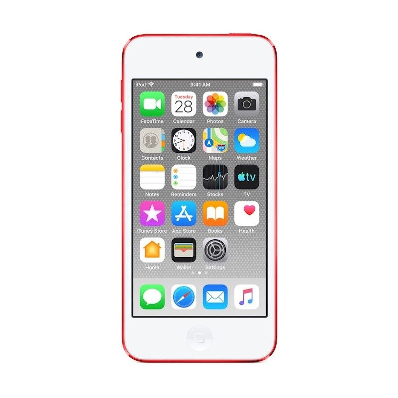 iPod touch 256GB - PRODUCT (RED)