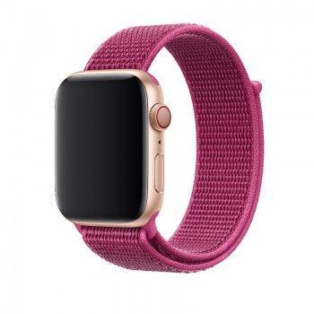 Bracelete Loop desportiva para Apple Watch (44/42 mm) - Pitaia