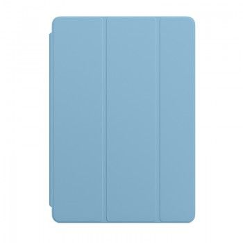 Capa Smart Cover para iPad Air de 10,5 polegadas - Centáurea Azul