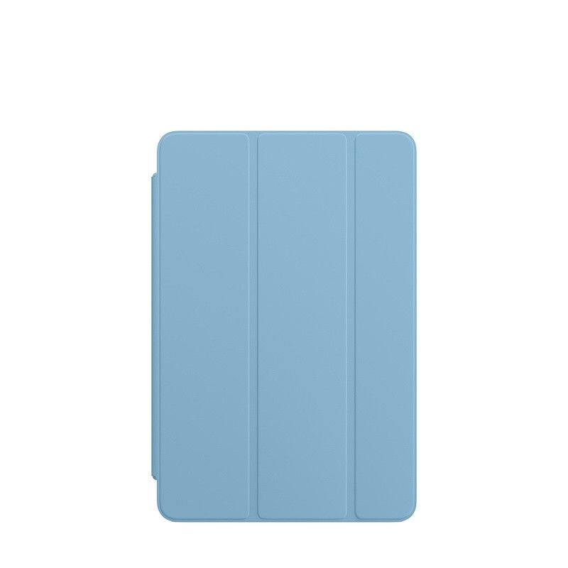 Capa Smart Cover para iPad mini - Centáurea Azul