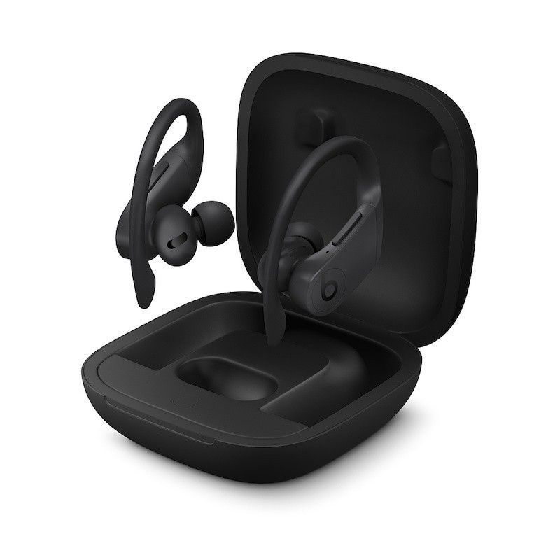 Auriculares Powerbeats Pro - Totally Wireless — Preto