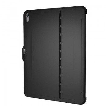 Capa para iPad Pro 12,9 UAG Scout - Preto