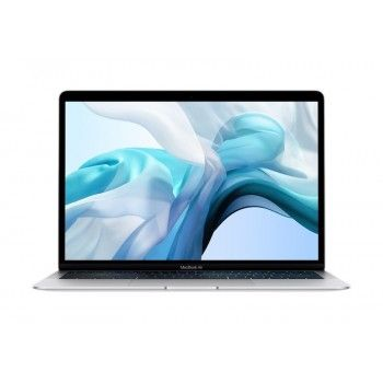 "MacBook Air 13"" 1.6GHz/8GB/128GB - Prateado - CAIXA ABERTA"