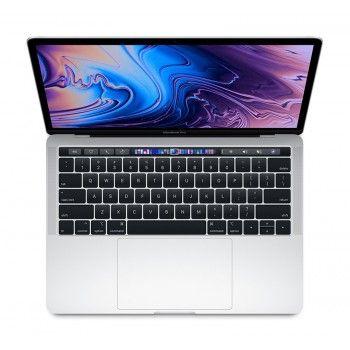 "MacBook Pro 13"" Touch Bar 1.4GHz/8GB/256GB - Prateado"