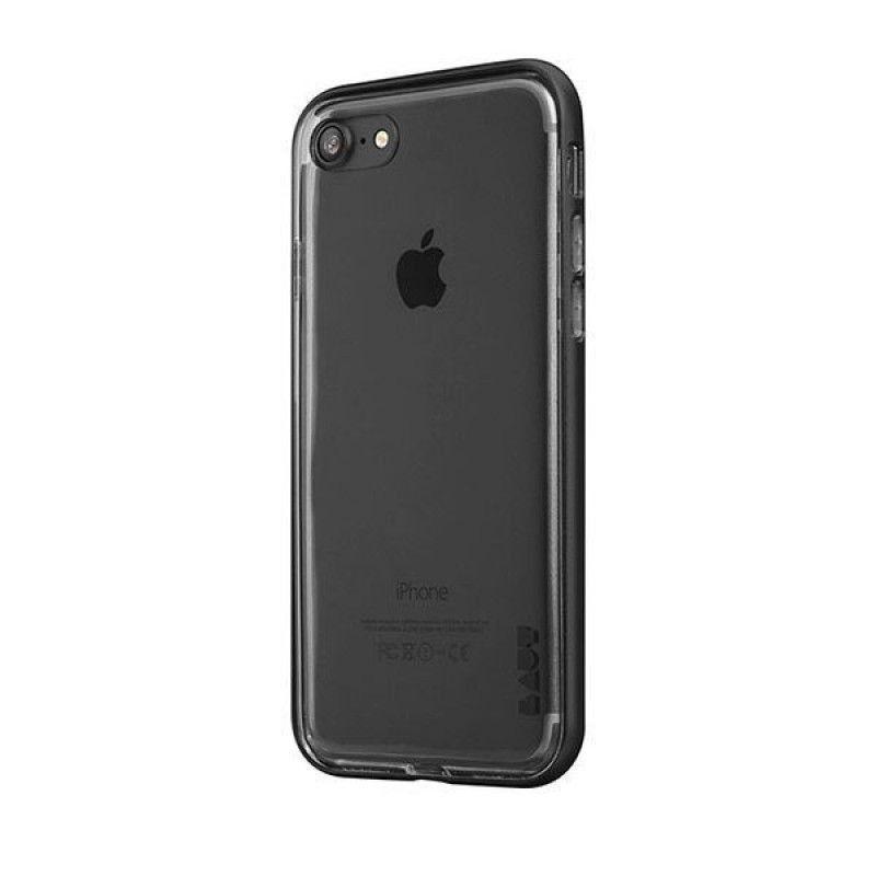 Capa ExoFrame para iPhone 8 / 7 - Preto Matte