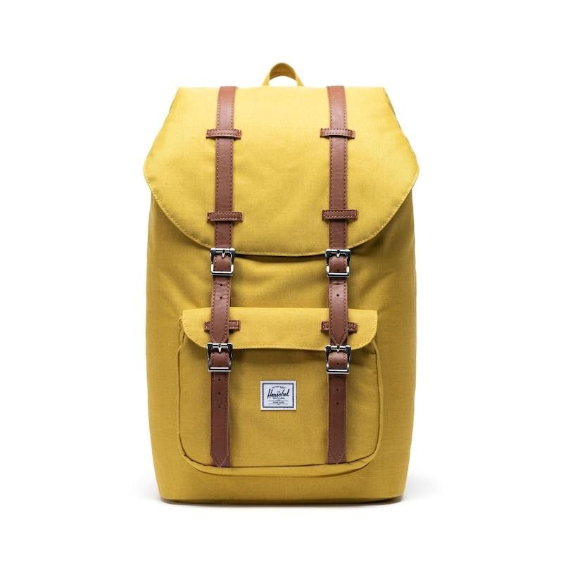 Mochila Herschel Little America (25L) - Arrowwood Crosshatch
