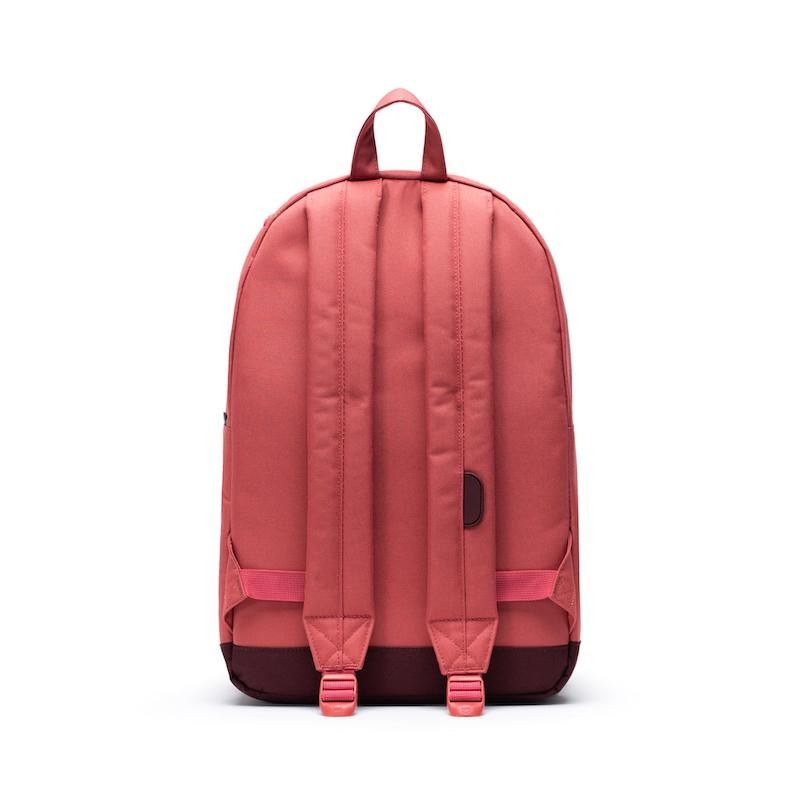 Mochila Herschel Pop Quiz - Mineral Red