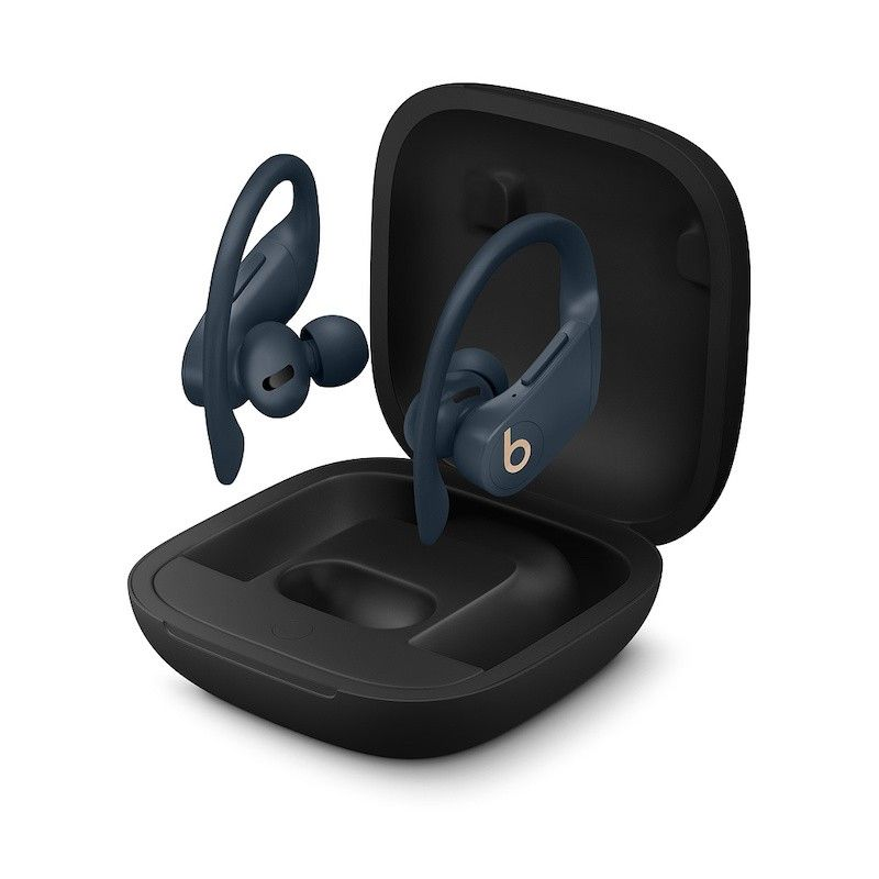 Auriculares Powerbeats Pro - Totally Wireless - Azul-navy