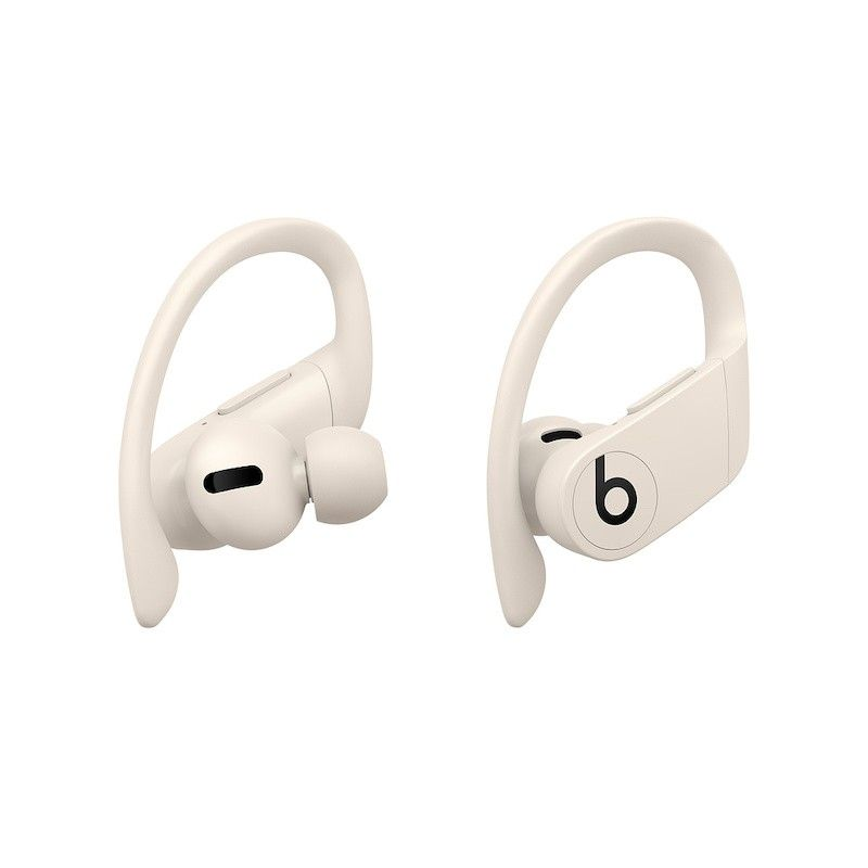 Auriculares Powerbeats Pro - Totally Wireless - Marfim