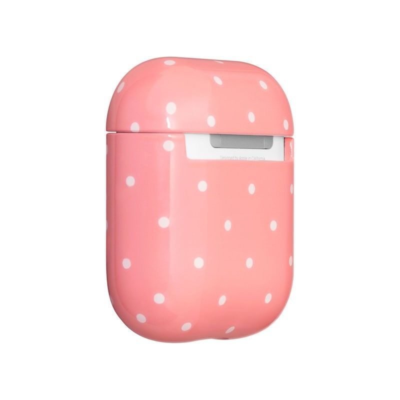 Capa Laut para AirPods - Pink Dots