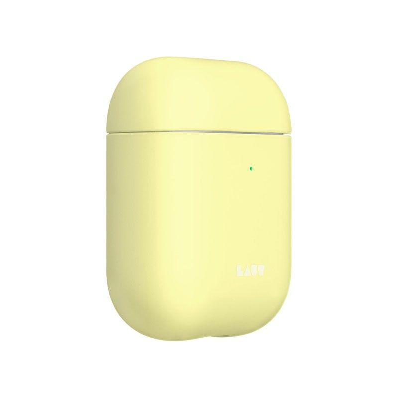 Capa Laut para AirPods - Amarelo