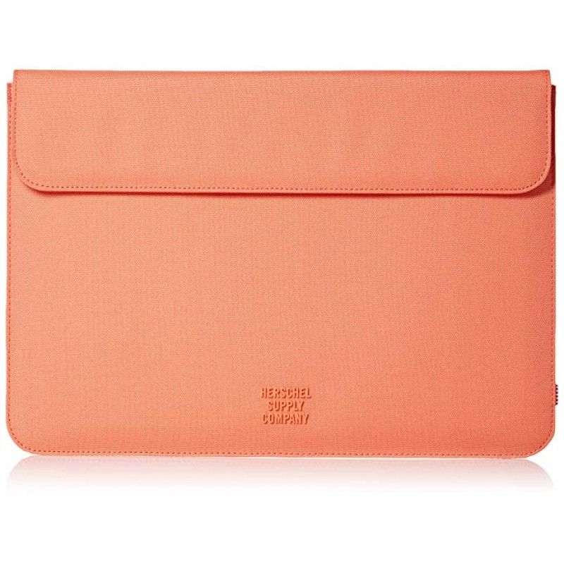 "Sleeve Herschel Anchor MacBook (13"" USB-C) - Salmão"