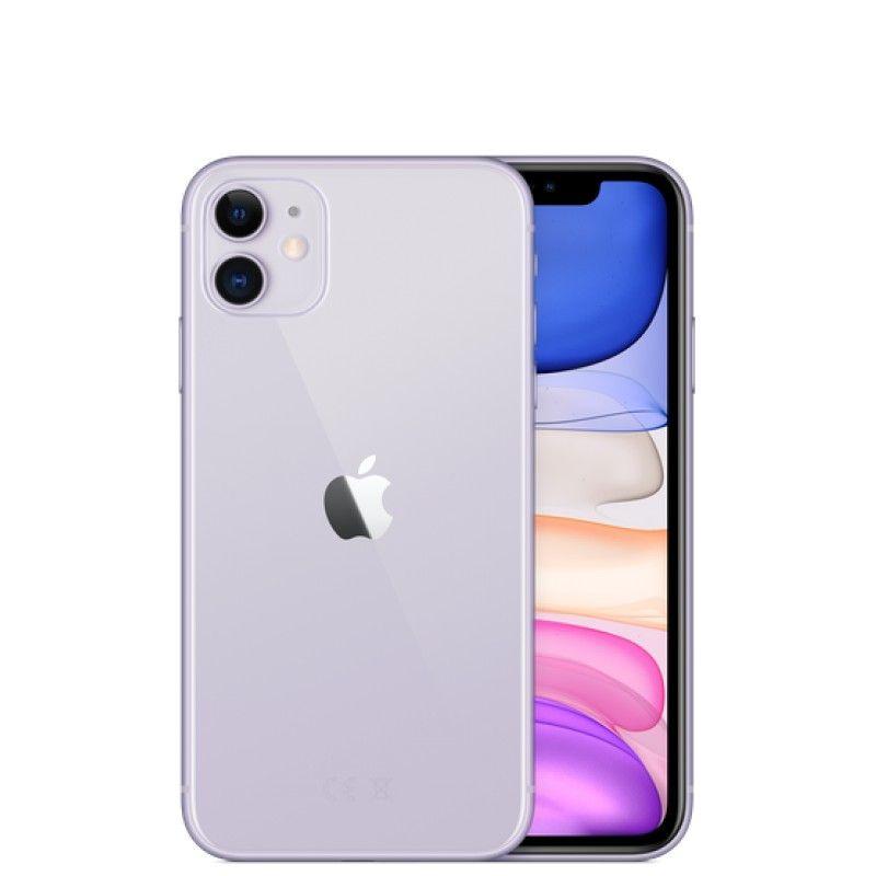 iPhone 11 128GB - Roxo