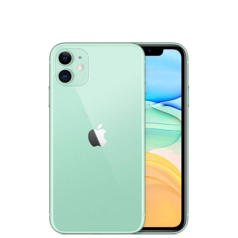 iPhone 11 256GB - Verde