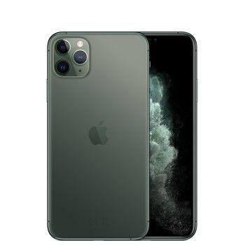 iPhone 11 Pro Max 256GB - Verde meia-noite