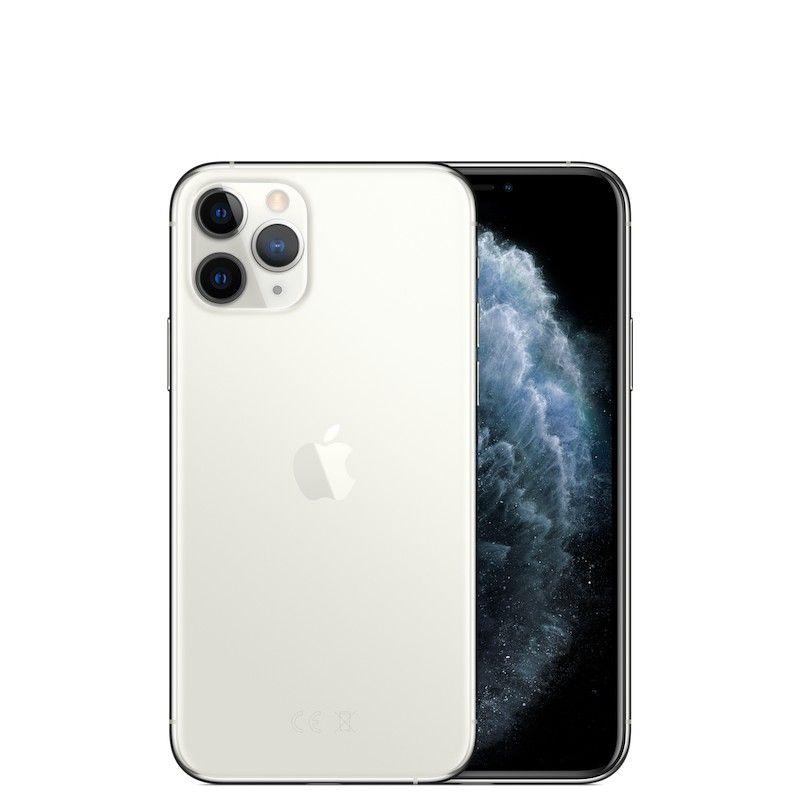 iPhone 11 Pro 512GB - Prateado