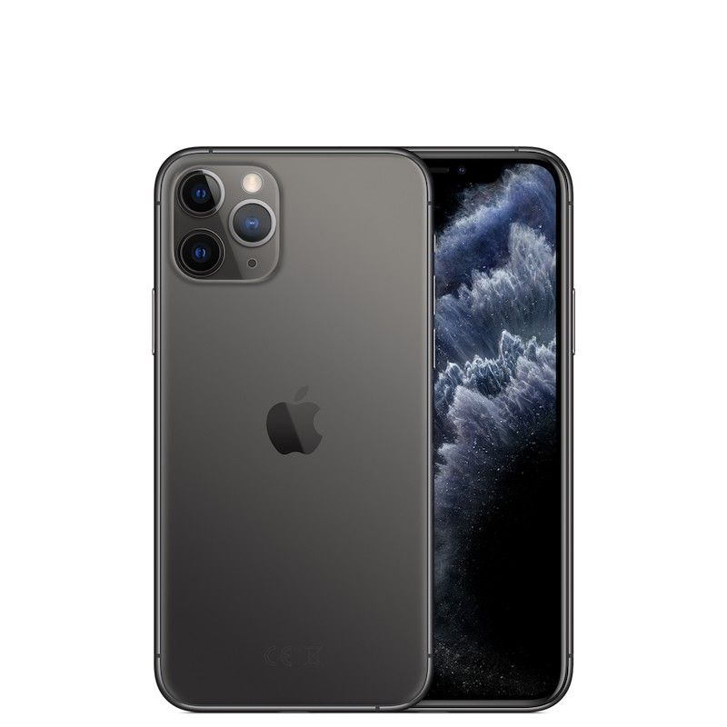 iPhone 11 Pro 256GB - Cinzento Sideral