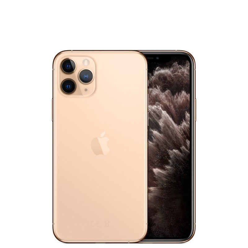 iPhone 11 Pro 64GB - Dourado