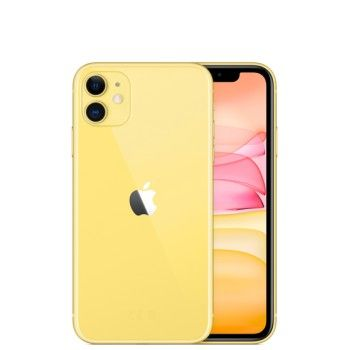 iPhone 11 256GB - Amarelo