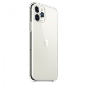 Capa transparente para iPhone 11 Pro