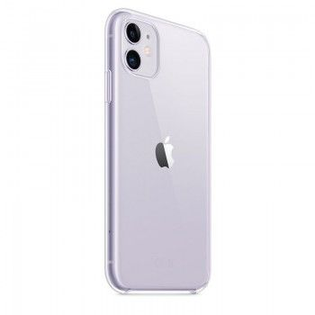 Capa transparente para iPhone 11