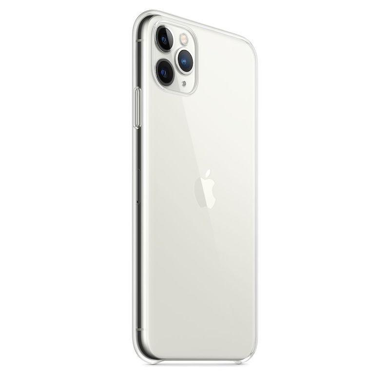 Capa transparente para iPhone 11 Pro Max