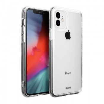 Capa para iPhone 11 Laut Crystal-X - Transparente