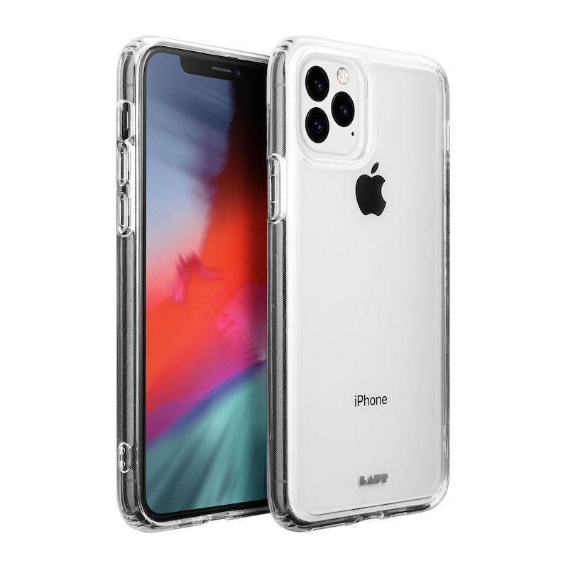 Capa para iPhone 11 Pro Max Laut Crystal-X - Transparente