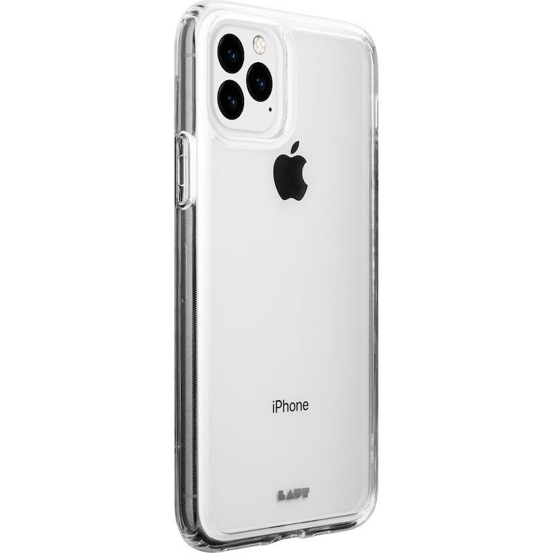 Capa para iPhone 11 Pro Laut Crystal-X - Transparente