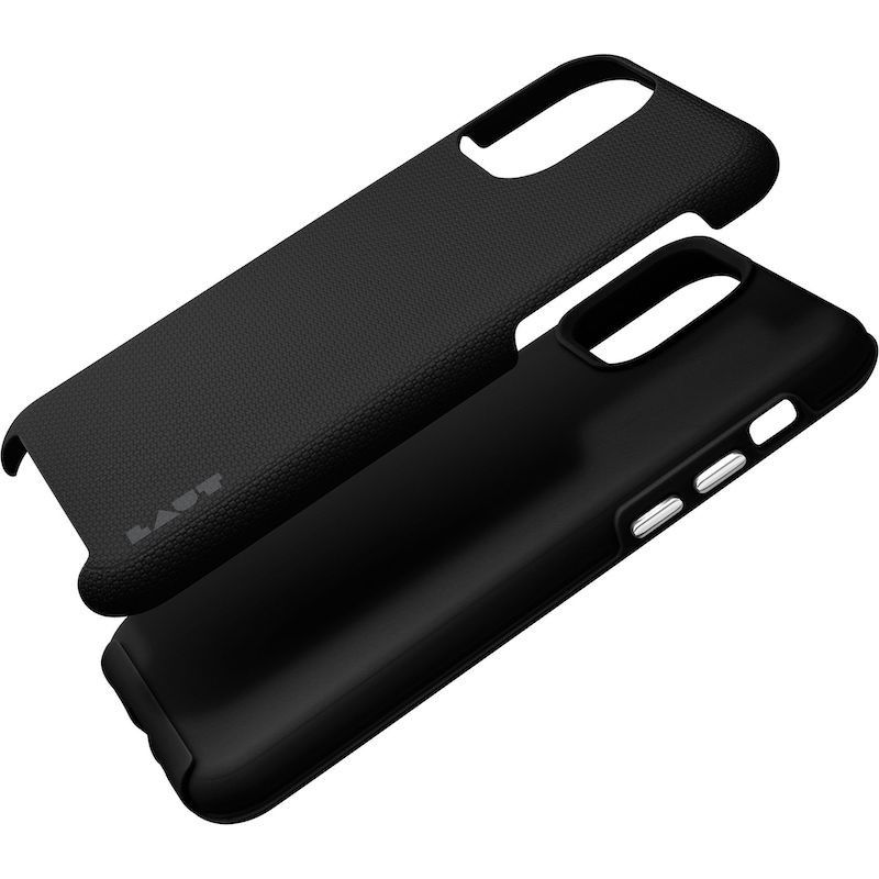 Capa para iPhone 11 Pro Laut Shield - Preto