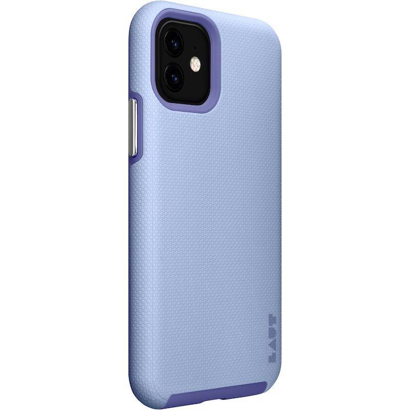 Capa para iPhone 11 Laut Shield - Lilás