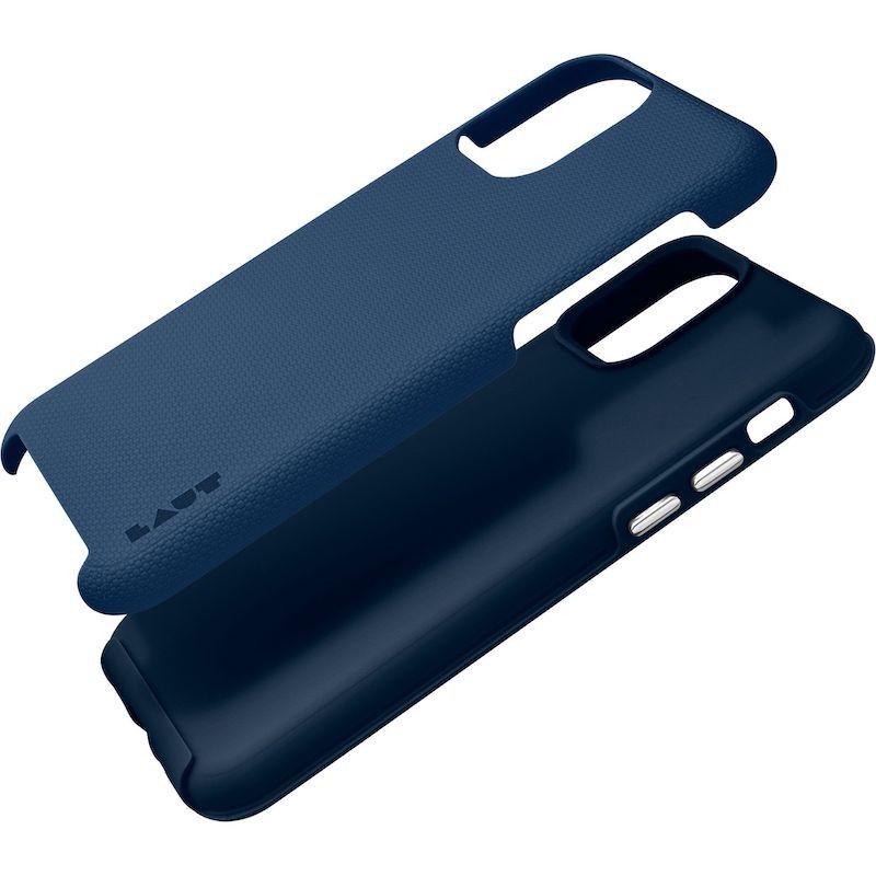 Capa para iPhone 11 Laut Shield - Azul Indigo