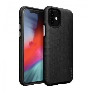 Capa para iPhone 11 Laut Shield - Preto