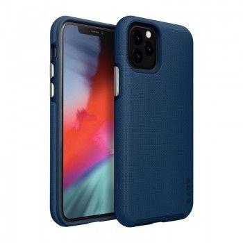 Capa para iPhone 11 Pro Max Laut Shield - Azul Indigo