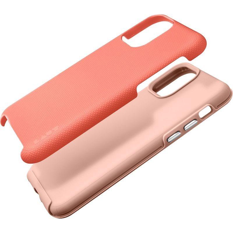 Capa para iPhone 11 Pro Max Laut Shield - Coral