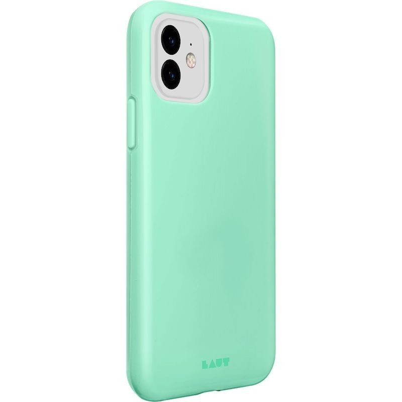 Capa para iPhone 11 Laut HUEX Pastel - Spearmint