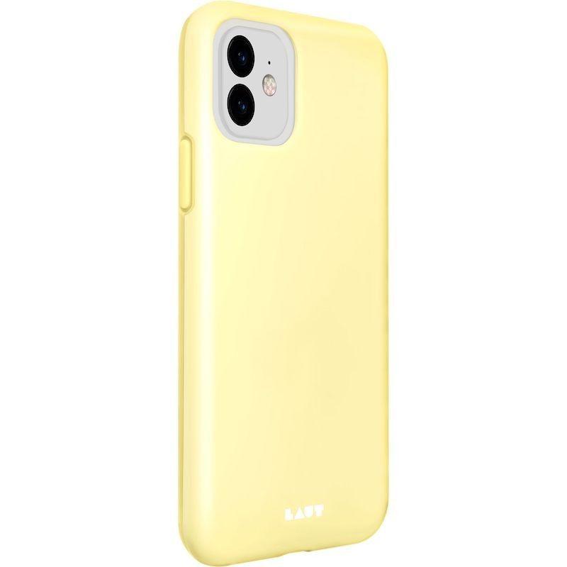 Capa para iPhone 11 Laut HUEX Pastel - Sherbet