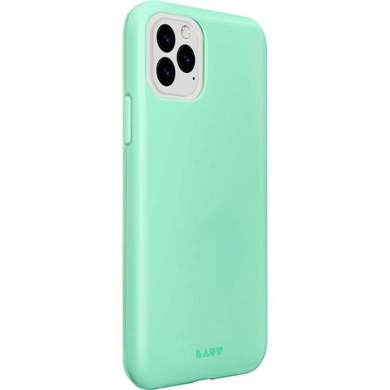 Capa para iPhone 11 Pro Laut HUEX Pastel - Spearmint