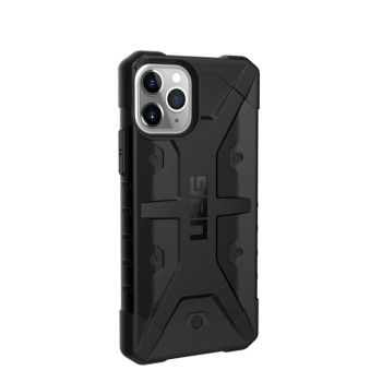 Capa para iPhone 11 Pro UAG Pathfinder - Preto