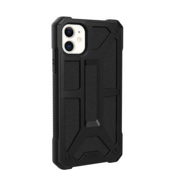 Capa para iPhone 11 UAG Monarch - Preto