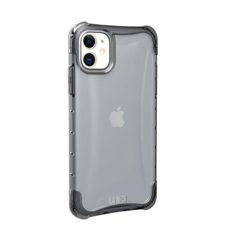 Capa para iPhone 11 UAG Plyo - Transparente