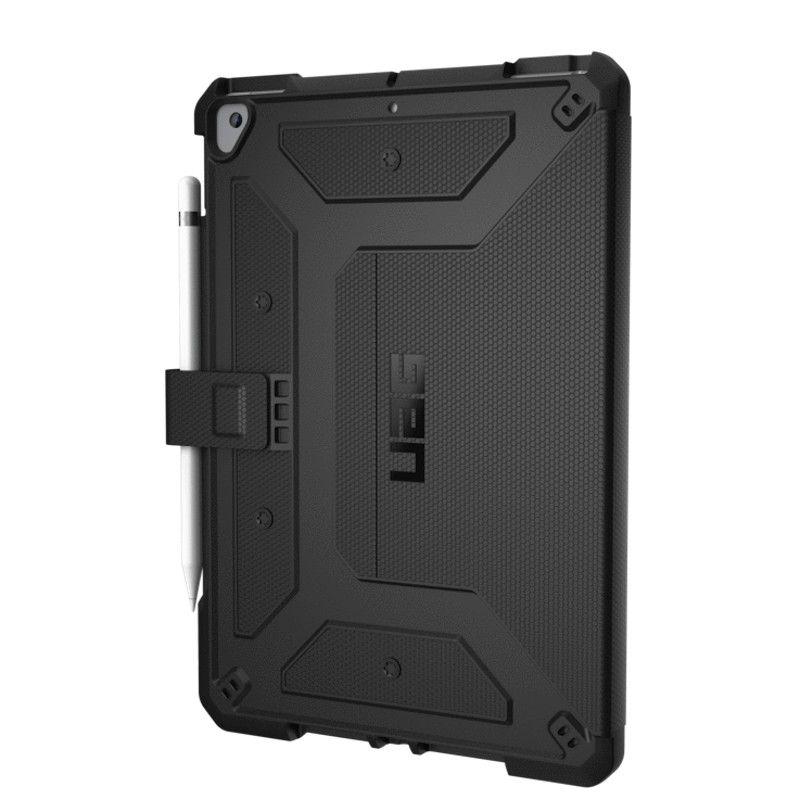 Capa iPad 10,2 UAG Metropolis - Preto