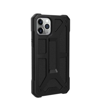 Capa para iPhone 11 Pro UAG Monarch - Preto