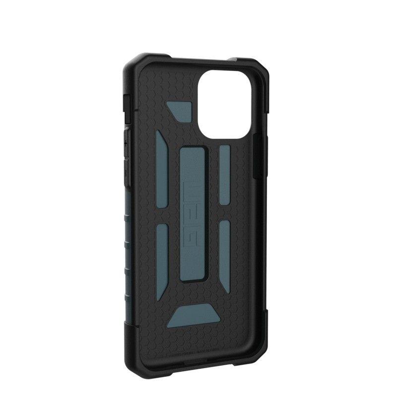 Capa para iPhone 11 Pro UAG Pathfinder - Cinza Ardósia