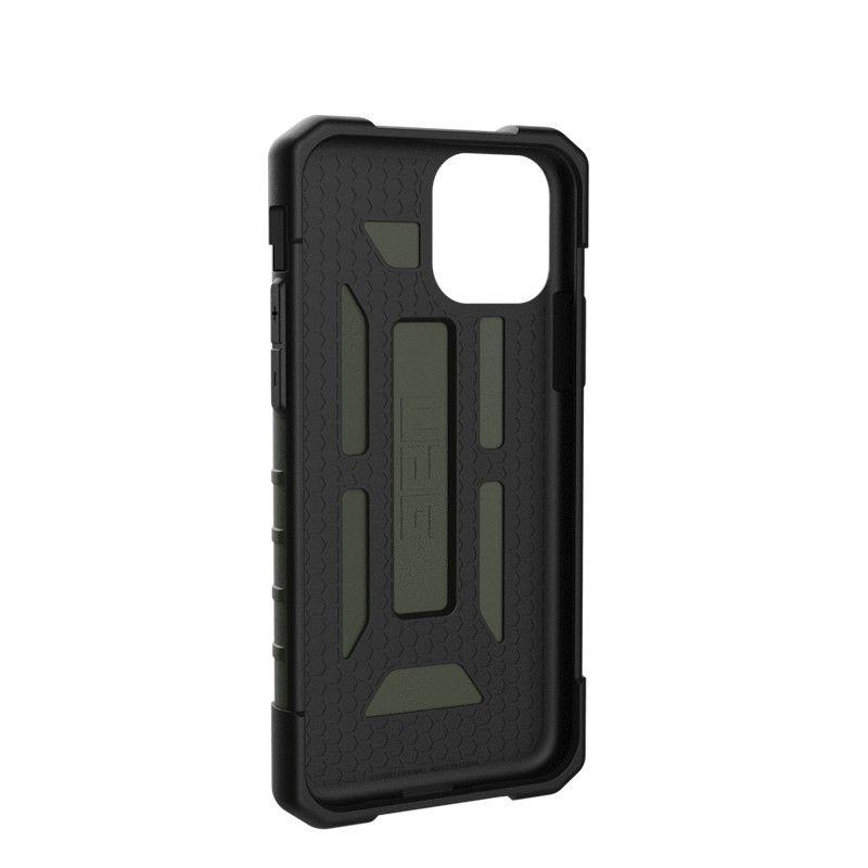 Capa para iPhone 11 Pro UAG Pathfinder - Verde oliva