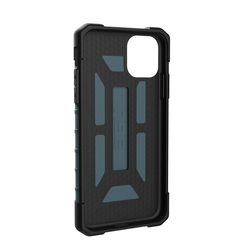 Capa para iPhone 11 UAG Pathfinder - Cinza ardósia