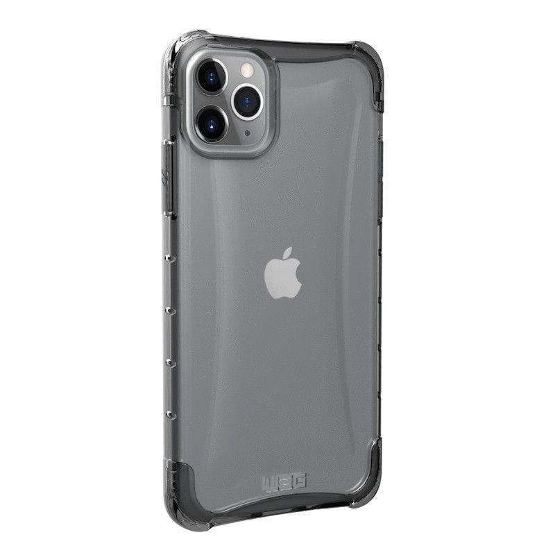 Capa para iPhone 11 Pro Max UAG Plyo - Transparente