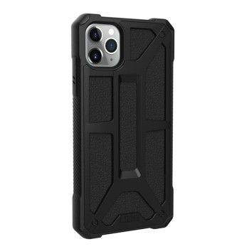 Capa para iPhone 11 Pro Max UAG Monarch - Preto
