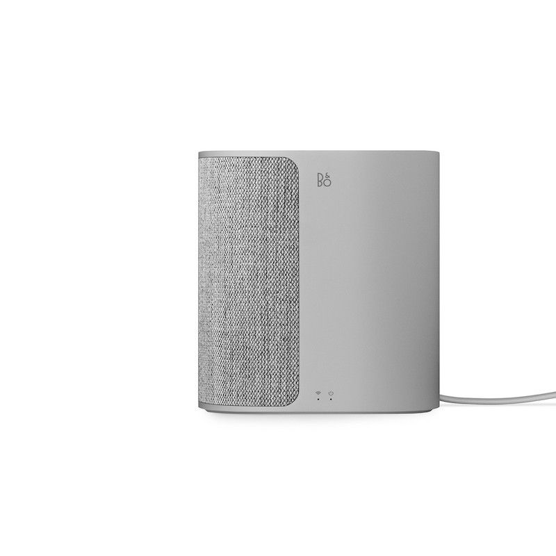 Coluna sem fios Bang & Olufsen BeoPlay M3 Wi-Fi 2- Natural
